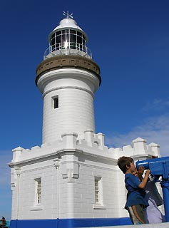 Our beautiful lighthouse built in 1901
