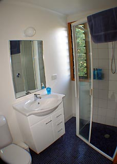 All our guestrooms feature ensuite bathrooms.