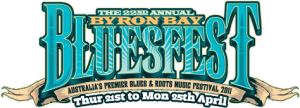 Byron Bay Blues Fest 2011